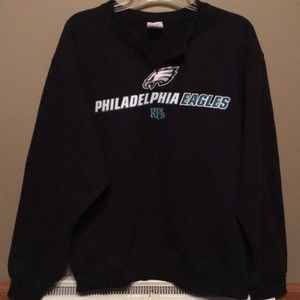 Tops - Philadelphia Eagles Sweatshirt